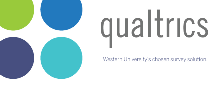 Qualtrics - Western University's chosen survey solution